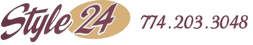 Style 24 New Logo